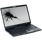 Replace laptop or notebook LCD Screen